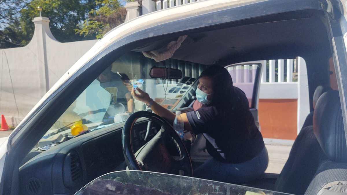 Continúa Programa del Registro Público Vehicular – REPUVE – en Pénjamo, Purísima del Rincón y San Francisco del Rincón, en el mes deseptiembre
