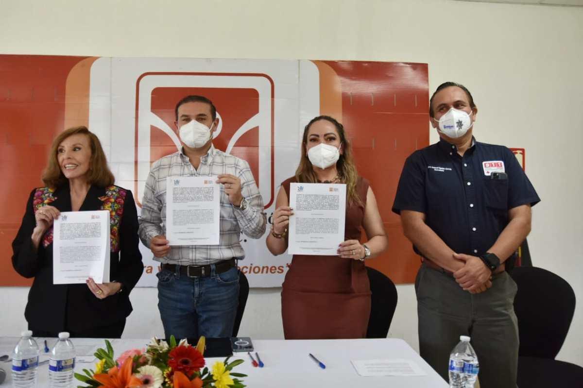 Inauguran Centro de Integración Juvenil en Guanajuato Capital
